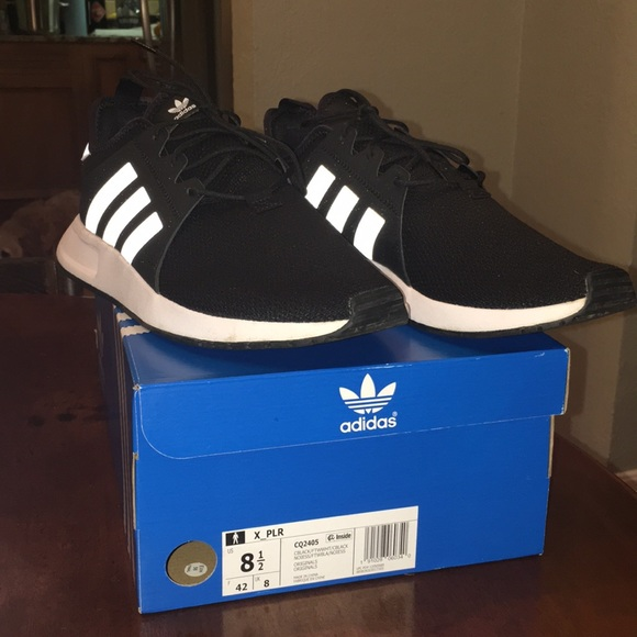 d57a19537a155 adidas Other - adidas X PLR CQ2405 Sneakers